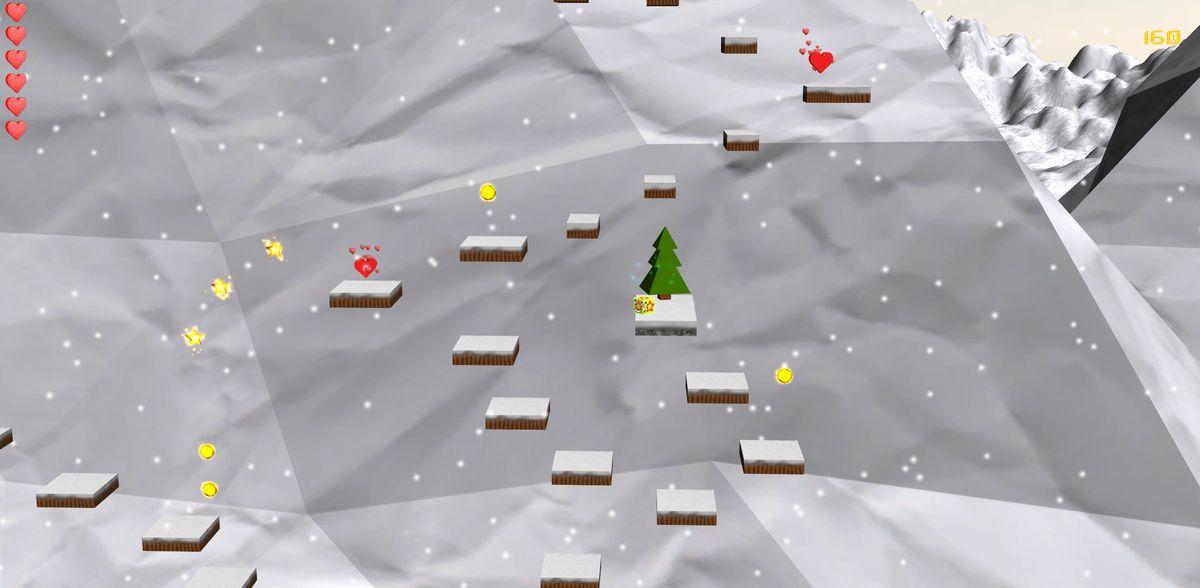 Christmas jump!