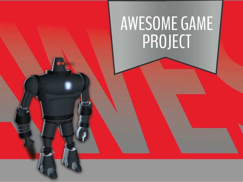 Awesome Game Project