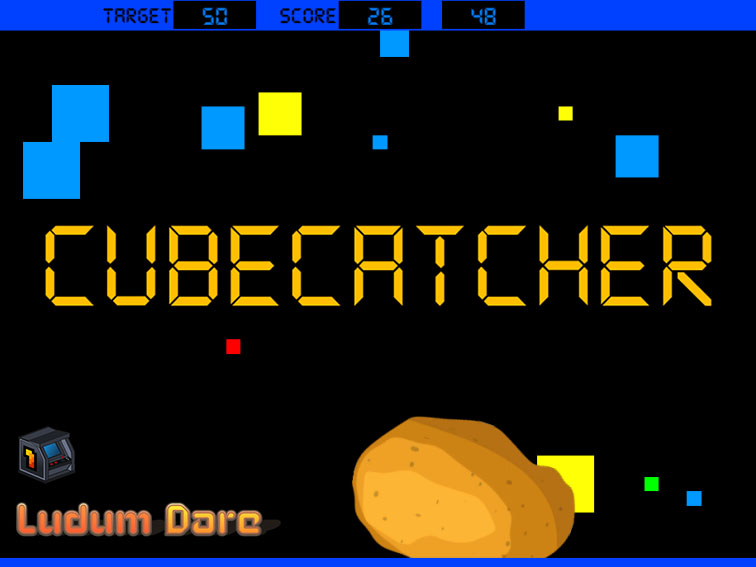 Cubecatcher