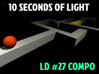 10 Seconds of Light #LD27